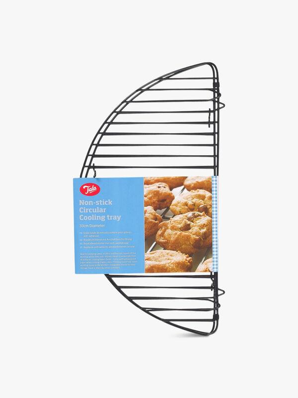 Folding Cake Cooling Rack