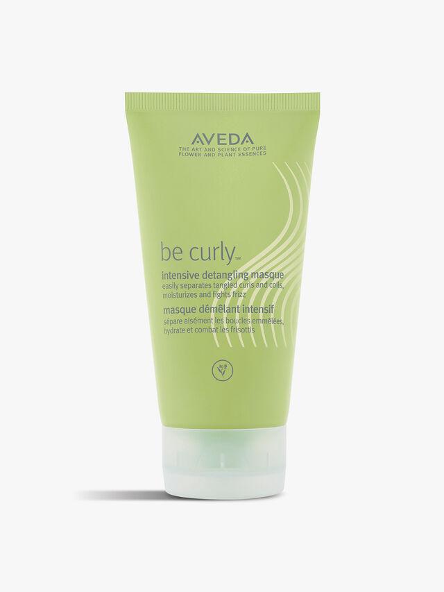Be Curly Intense Detangling Masque 150 ml