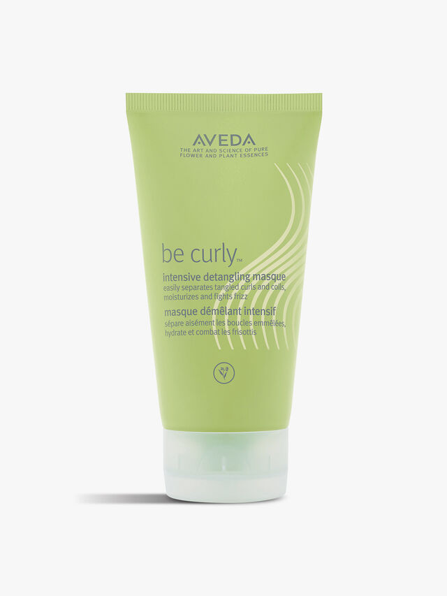 Be Curly Intense Detangling Masque 150 ml