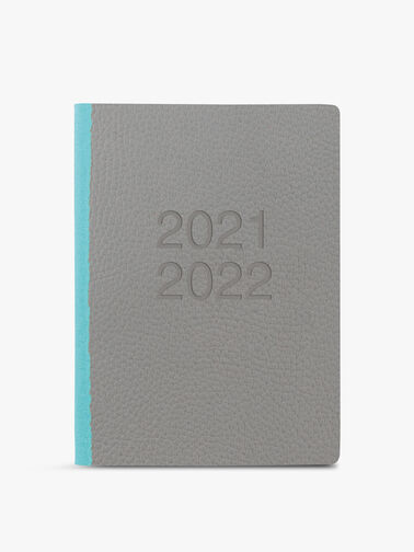 Academic A6 Day a Page diary 2021/22