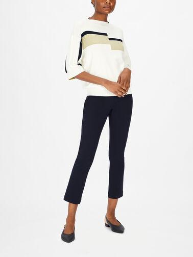 3-1-4-Slv-Block-Print-Sweater-F1SA50