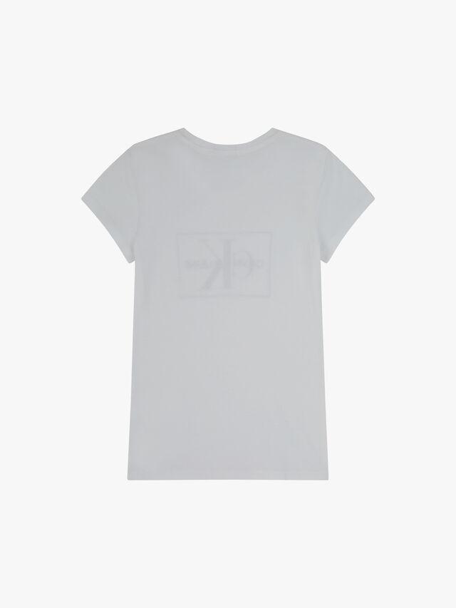Small Monogram Box T-Shirt