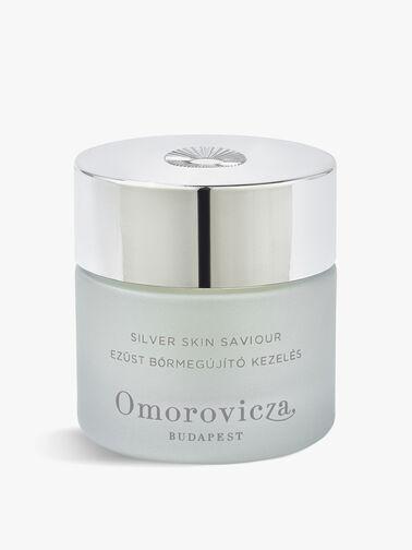 Silver Skin Saviour