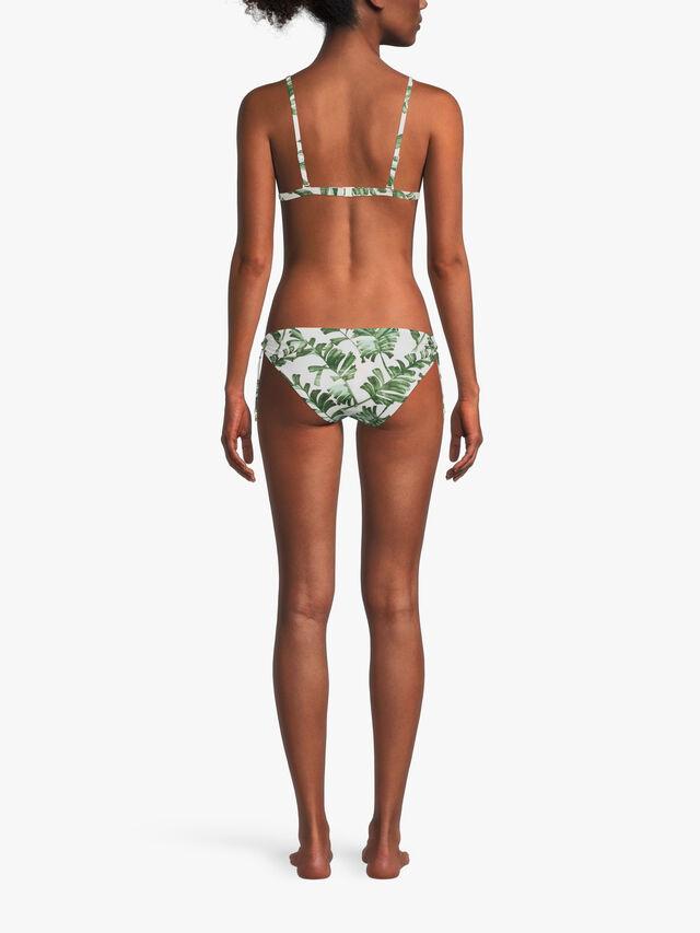 Summer Duo Tie Side Bikini Bottoms