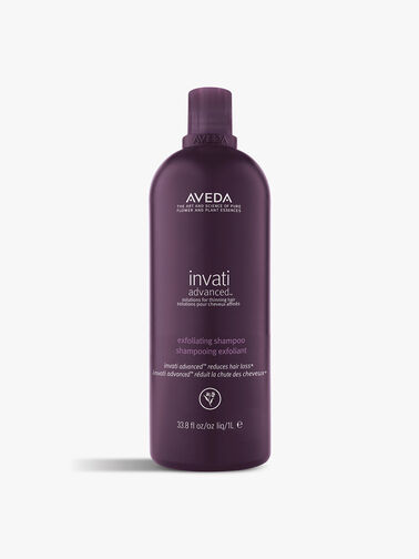 Invati Advanced Exfoliating Shampoo 1 L