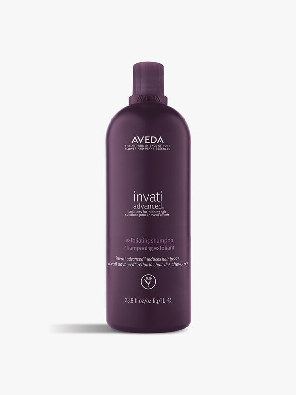 Invati Advanced Exfoliating Shampoo 1 L
