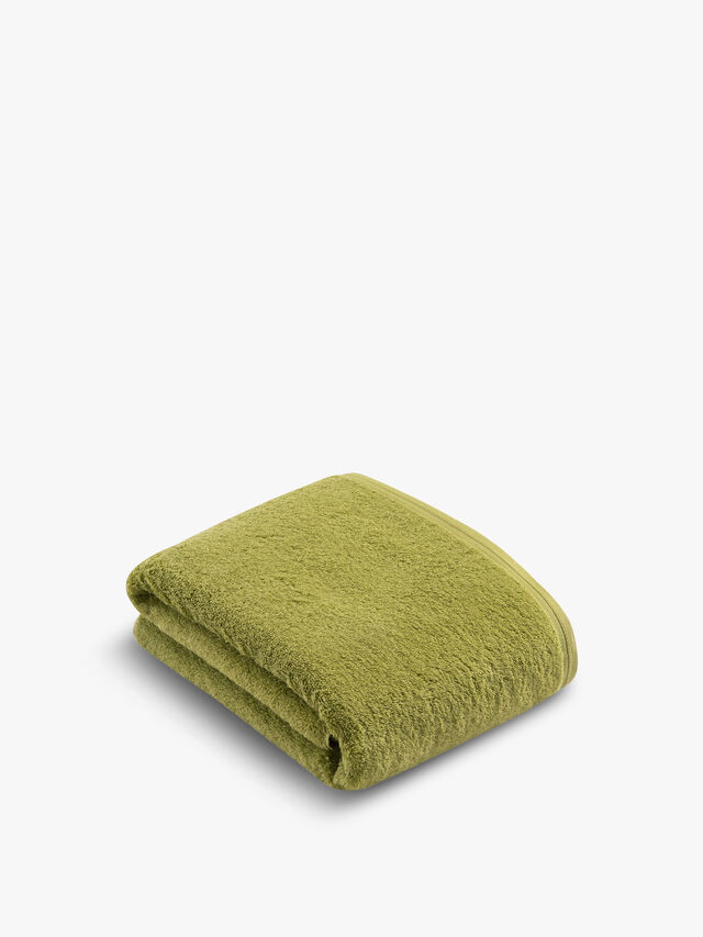Vegan Life Bath Sheet