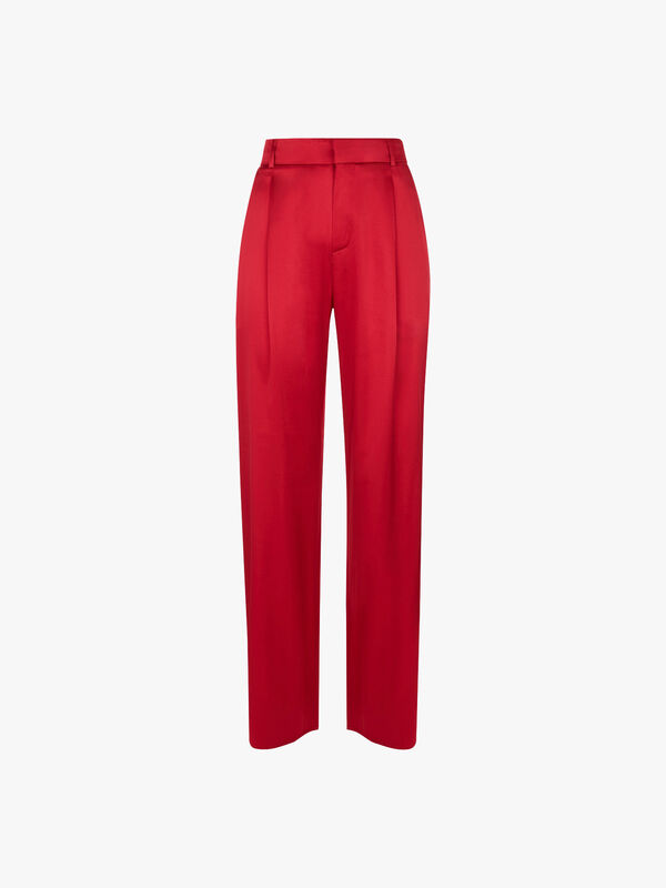Padre Wide Leg Trouser