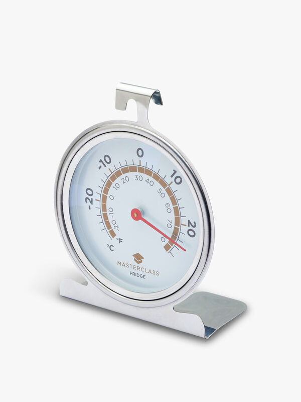 Large Fridge Thermometer