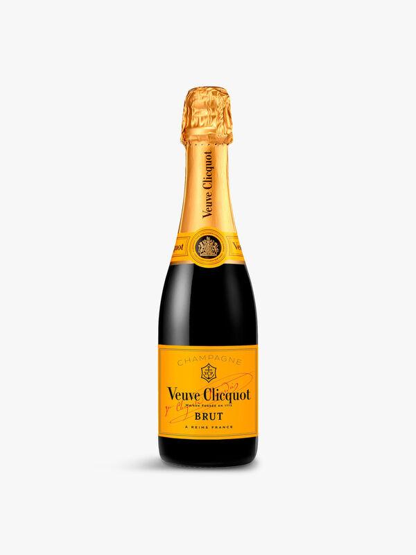 Brut Non Vintage Champagne 37.5cl