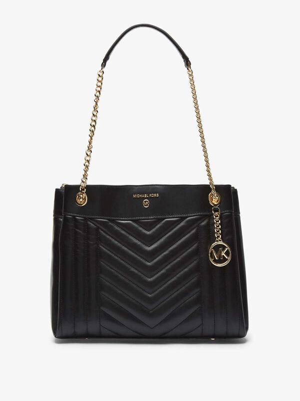 Susan Medium Shoulder Bag