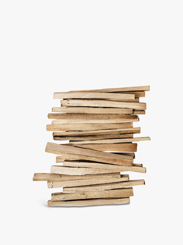 "Premium Hardwood 5"" Oak Logs"