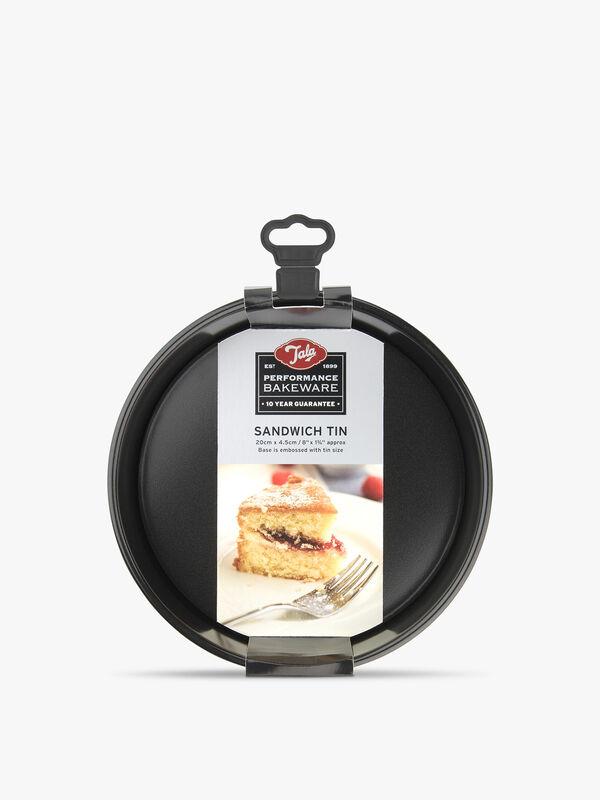 Performance Sandwich Pan 20cm