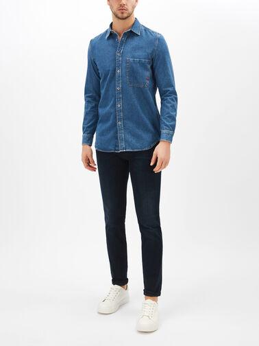 D-Ber-P-Denim-Shirt-0001165584