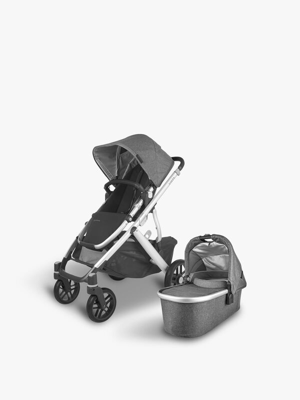 Vista Carrycot and Pushchair