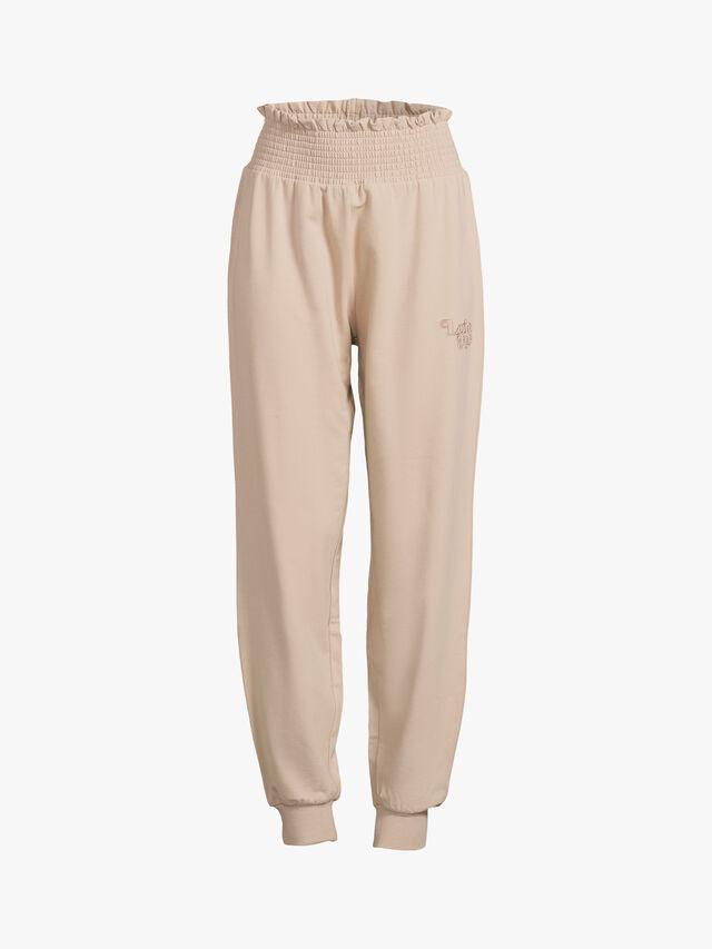 Sunlight Shirred Lounge Pant