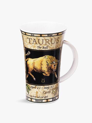 Glencoe Zodiac Taurus Mug
