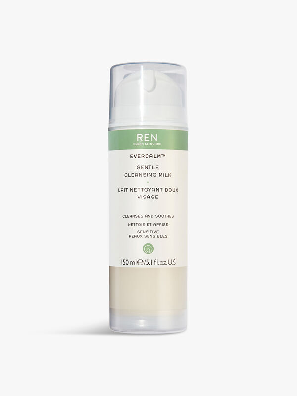 Evercalm Gentle Cleansing Milk