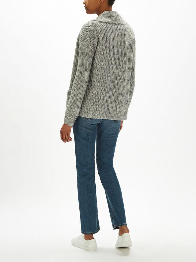 Sweaters Cardigan Long Sleeve
