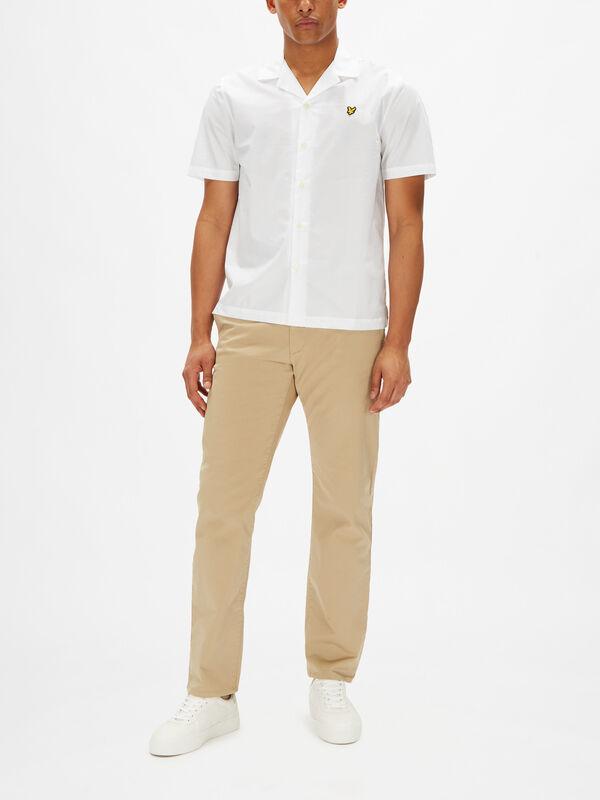 Shortsleeve Resort Shirt