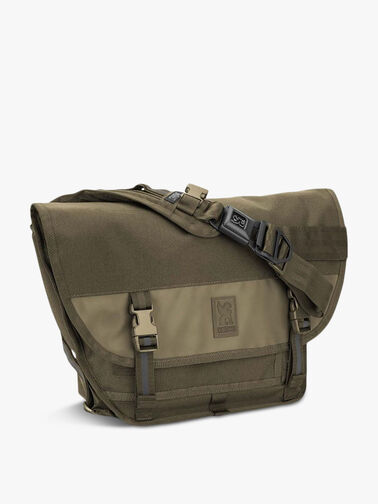 Chrome Industries Mini Metro Cycling Messenger Bag