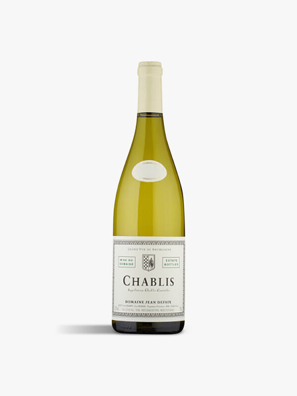 Chablis Domaine Jean Defaix