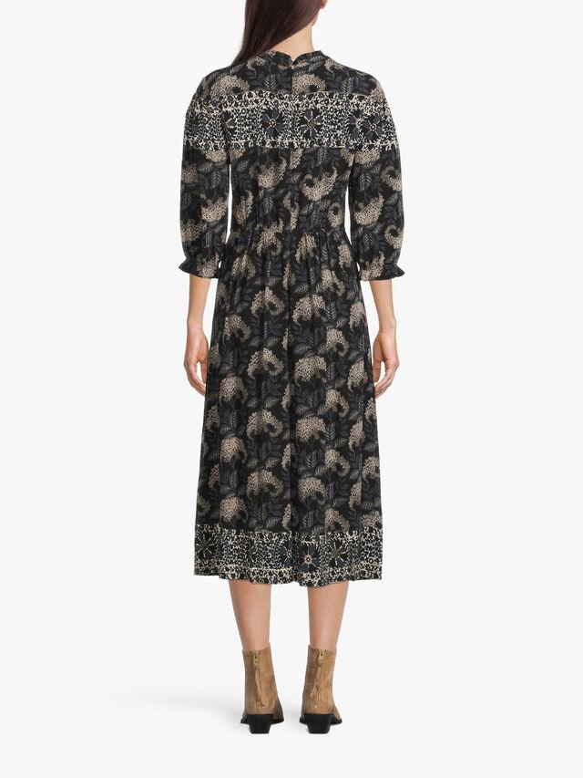 Gelato Dress