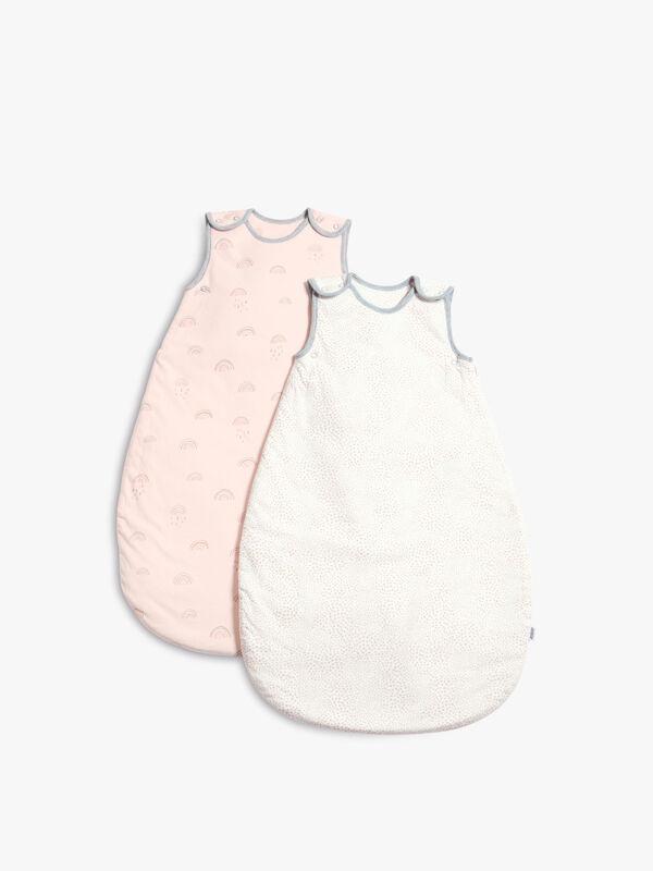 Dreampod Sleep Bag 2.5 Tog- 2 Pack