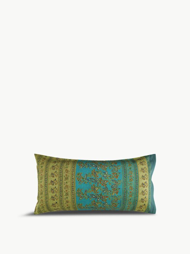 Montefano Verde Standard Pillow Case
