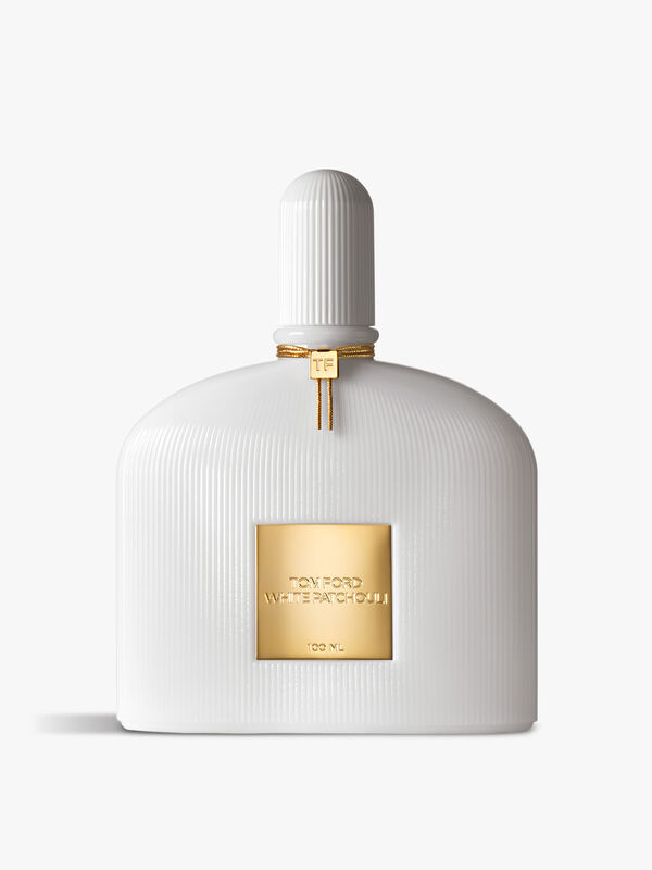 White Patchouli Eau de Parfum 100 ml