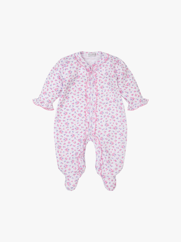 Castle Couture Printed Baby Grow