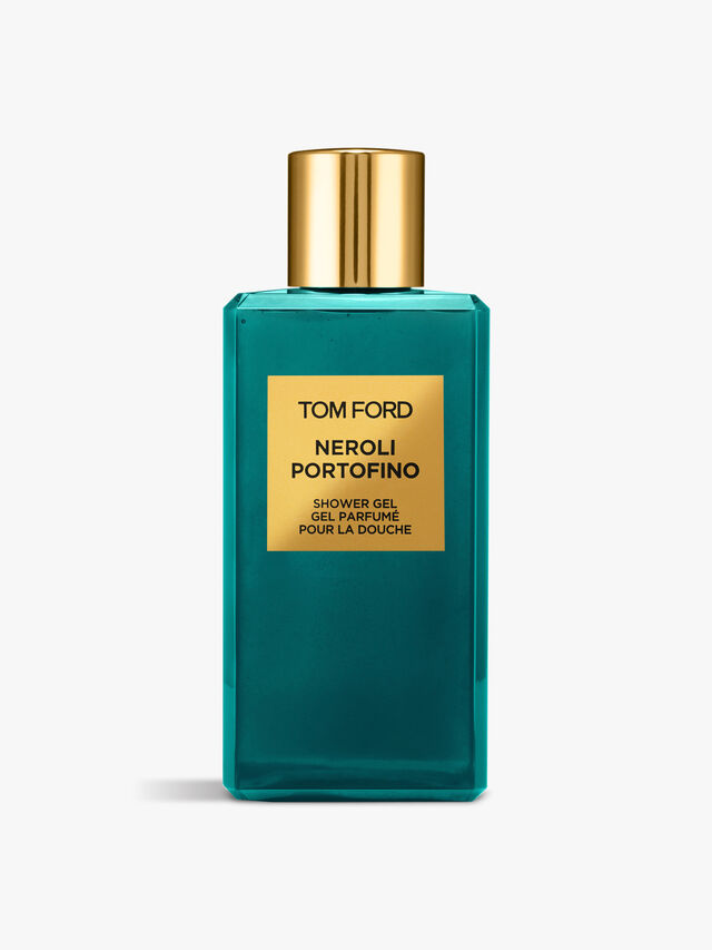 Neroli Portofino Shower Gel 250 ml