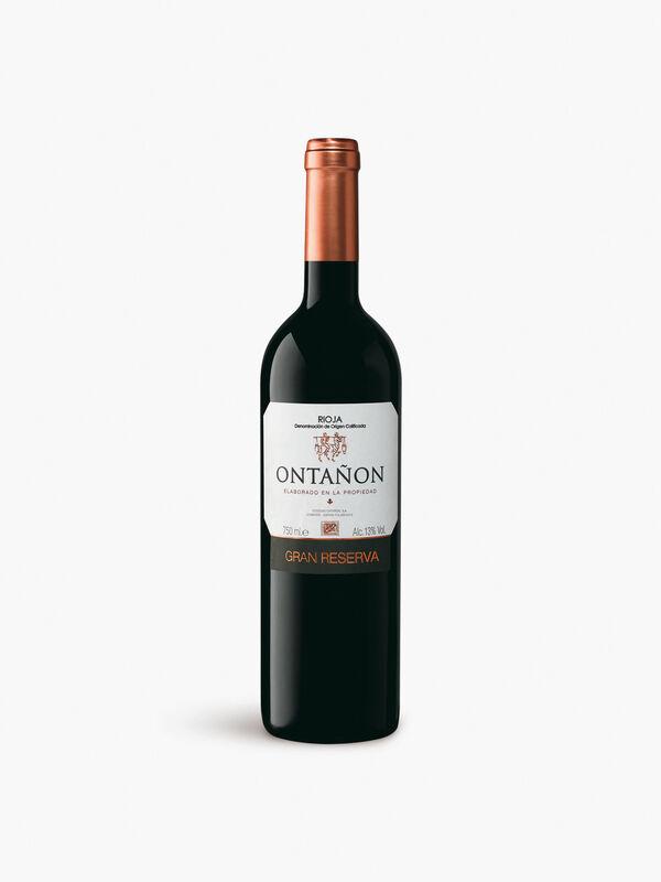 Gran Reserva Rioja 75cl