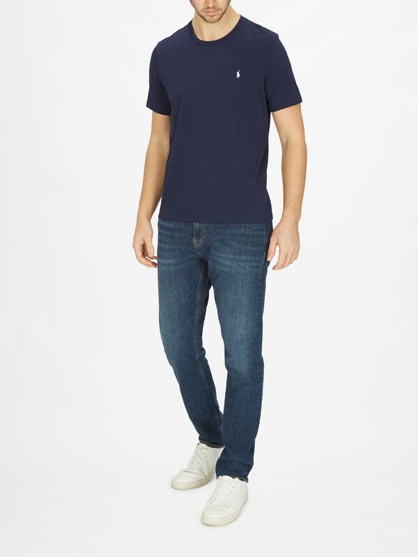 Liquid Cotton Lounge T-Shirt