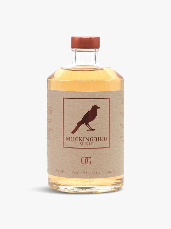 Mockingbird Alcohol Free Spirit 50cl
