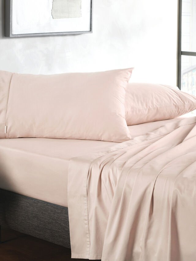 500 TC Sateen Standard Pillowcase