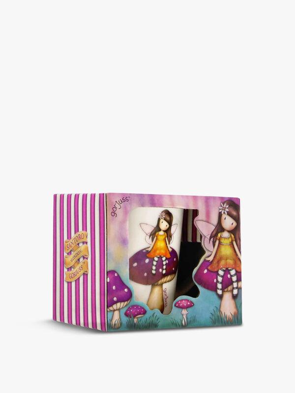 Gorjuss Small Mug Marigold Fairy