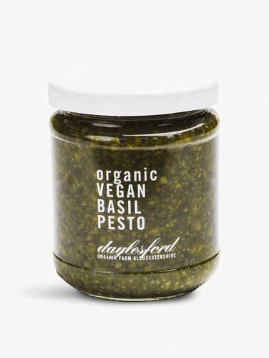 Organic Vegan Tofu Pesto 180g