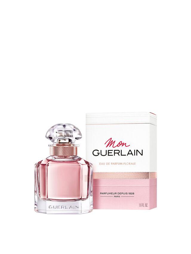 Mon Guerlain Florale Eau de Parfum 50 ml