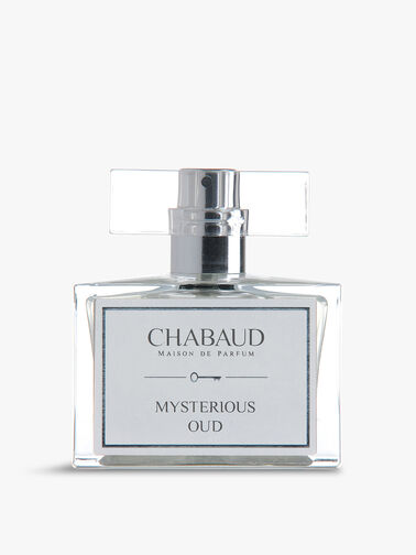 Mysterious Oud Eau de Parfum 30 ml