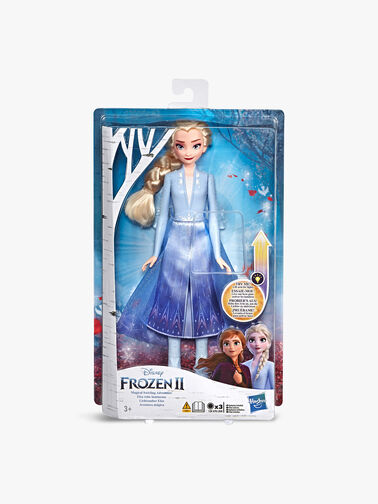 Elsa Magical Swirling Adventure