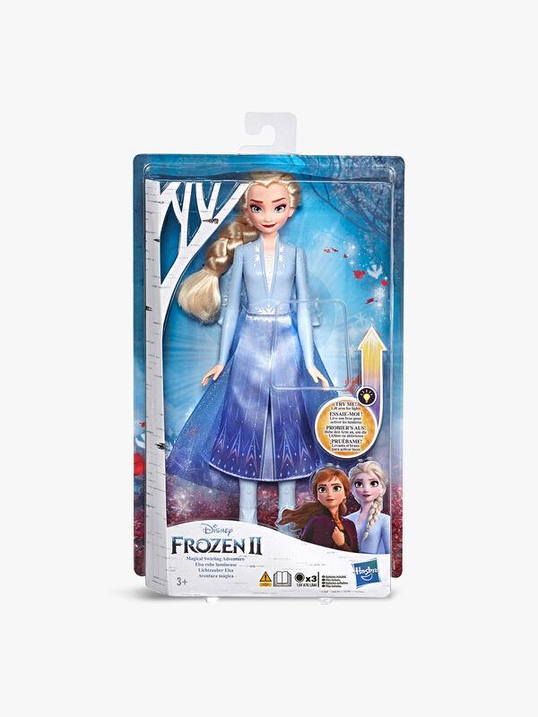 Elsa Magical Swirling Adventure