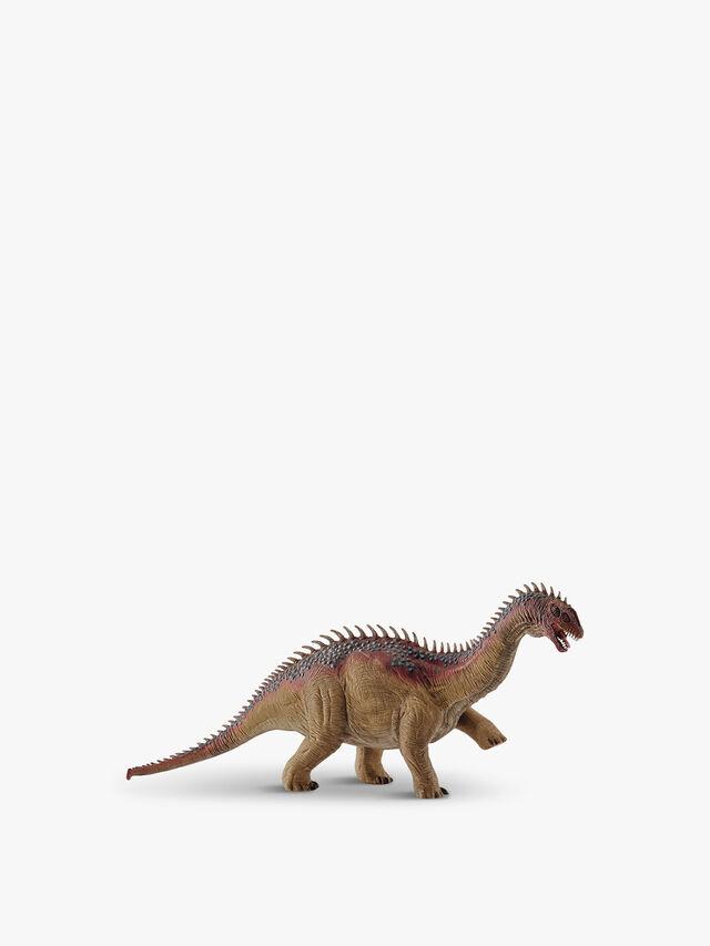 Barapasaurus Dinosaur