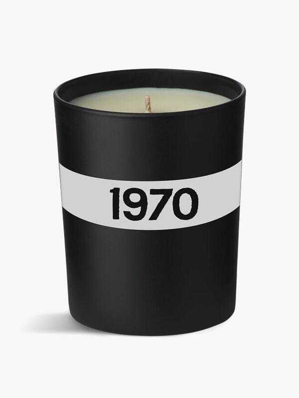 1970 Candle