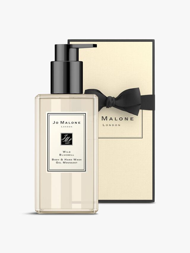 Jo Malone London Wild Bluebell Body and Hand Wash 250ml