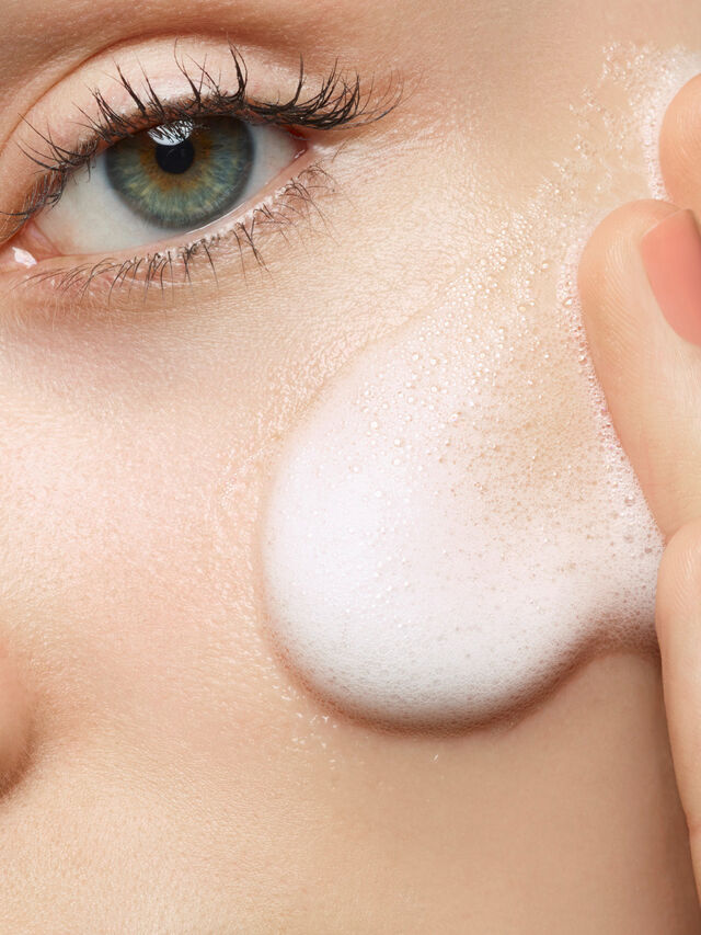 Top Secrets Illuminating Cleanser