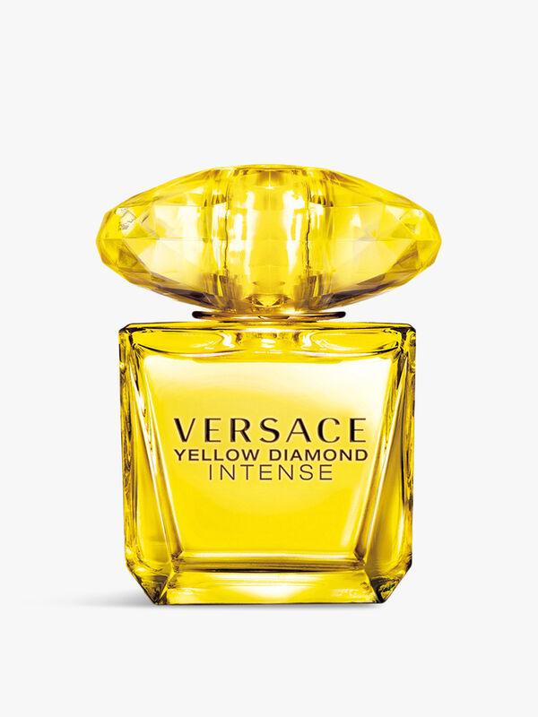 Yellow Diamond Intense Eau De Parfum 30ml Vapo