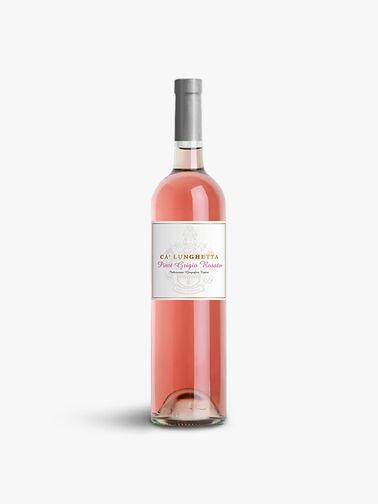 Ca Lunghetta Rose Pinot Grigio 75cl