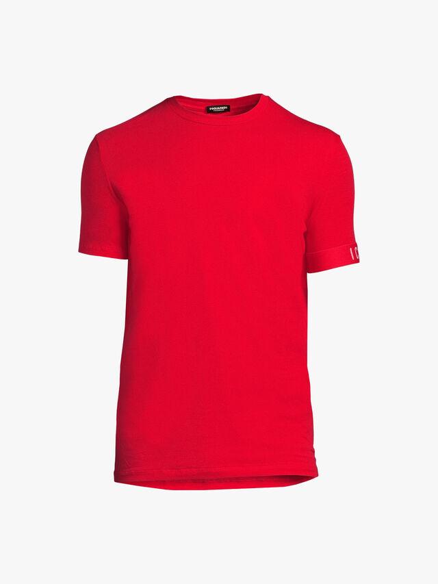 Icon Band T-shirt