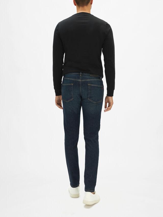 D-Struckt Jeans